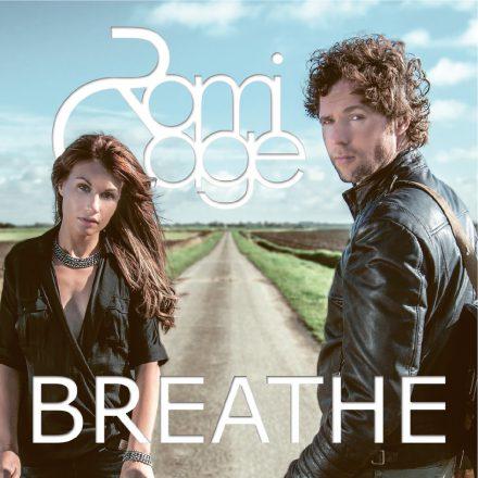 Eerste single van RoMi Cage-Breathe