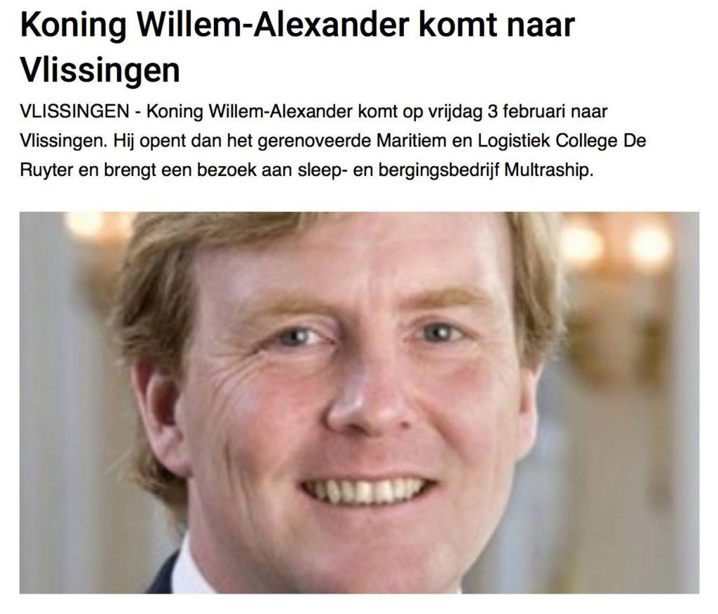 koning-willem alexander-lace-live-muziek