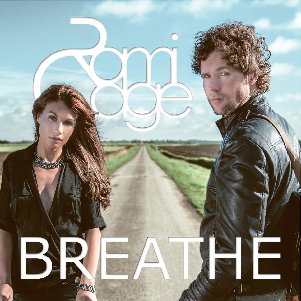 Eerste single van RoMi Cage-Breathe