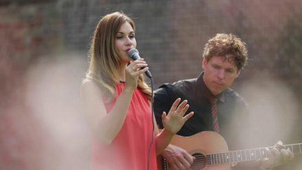 akoestisch duo-live-muziek-ceremonie